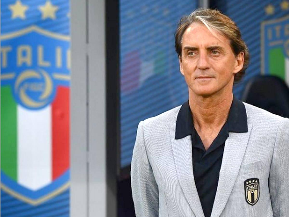Euro 2020 e la Cara Italia di Mancini