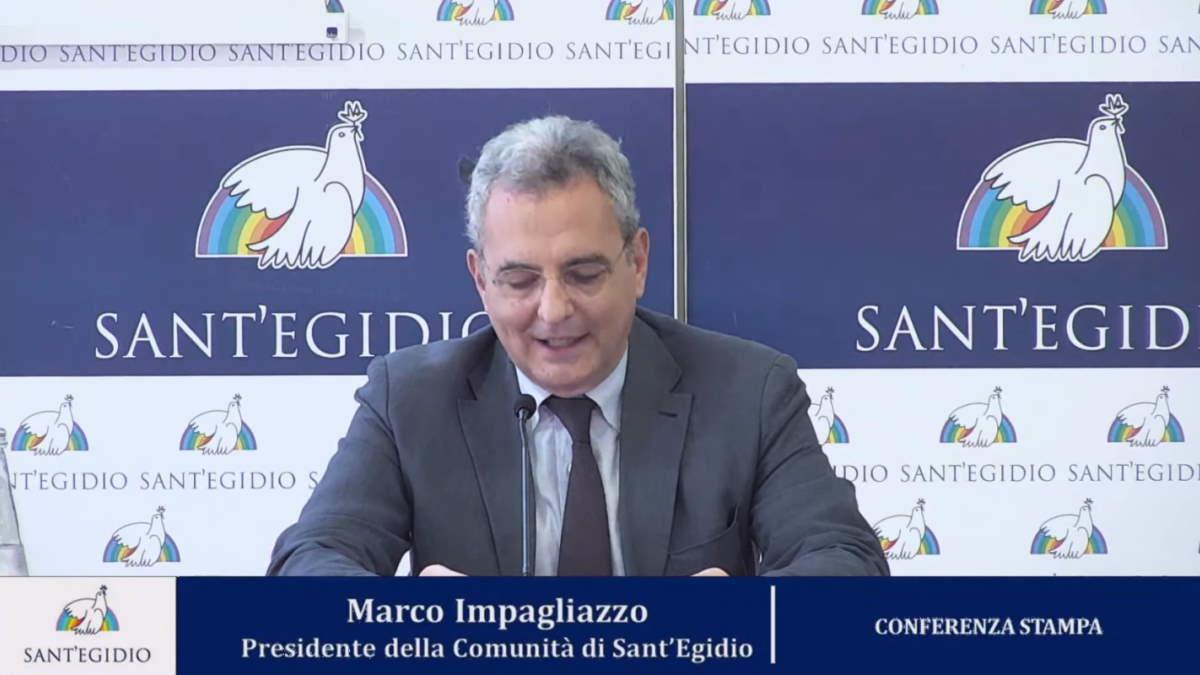 Anche per la Comunità di Sant'Egidio il fenomeno dell'immigrazione può essere una risorsa per l'Italia