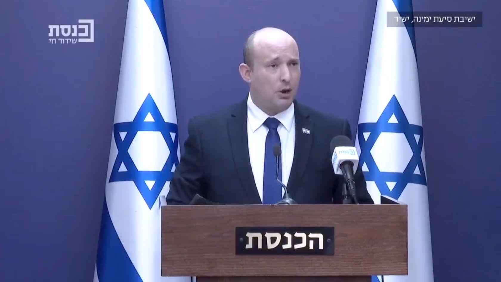 Israele, il governo Bennett è già in difficoltà