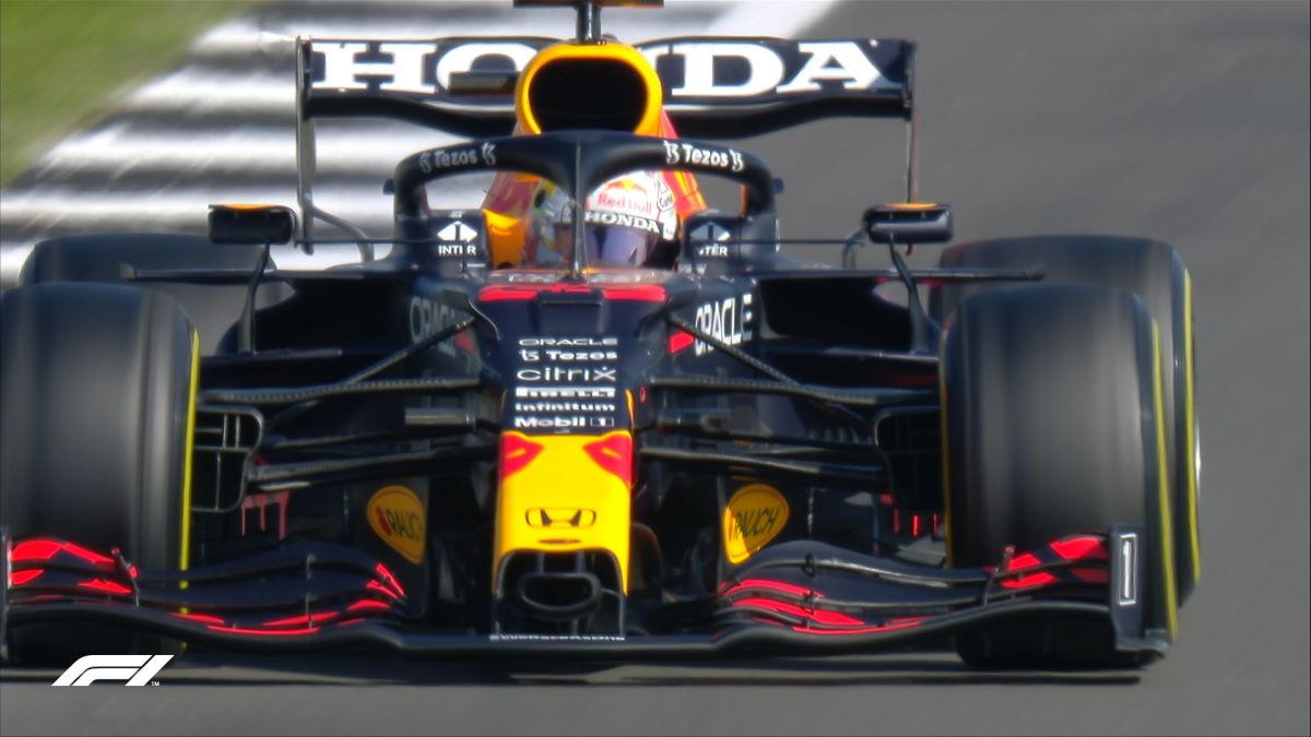 Formula 1, Verstappen vince la prima qualifica Sprint ed ottiene la pole del GP di Gran Bretagna