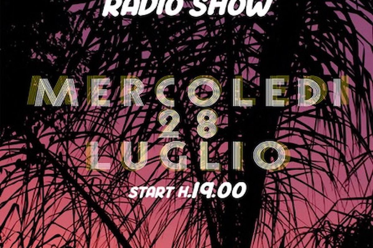 Su Crop of Music Radio ecco Funky Town Radio Show by Nasty Juice Music