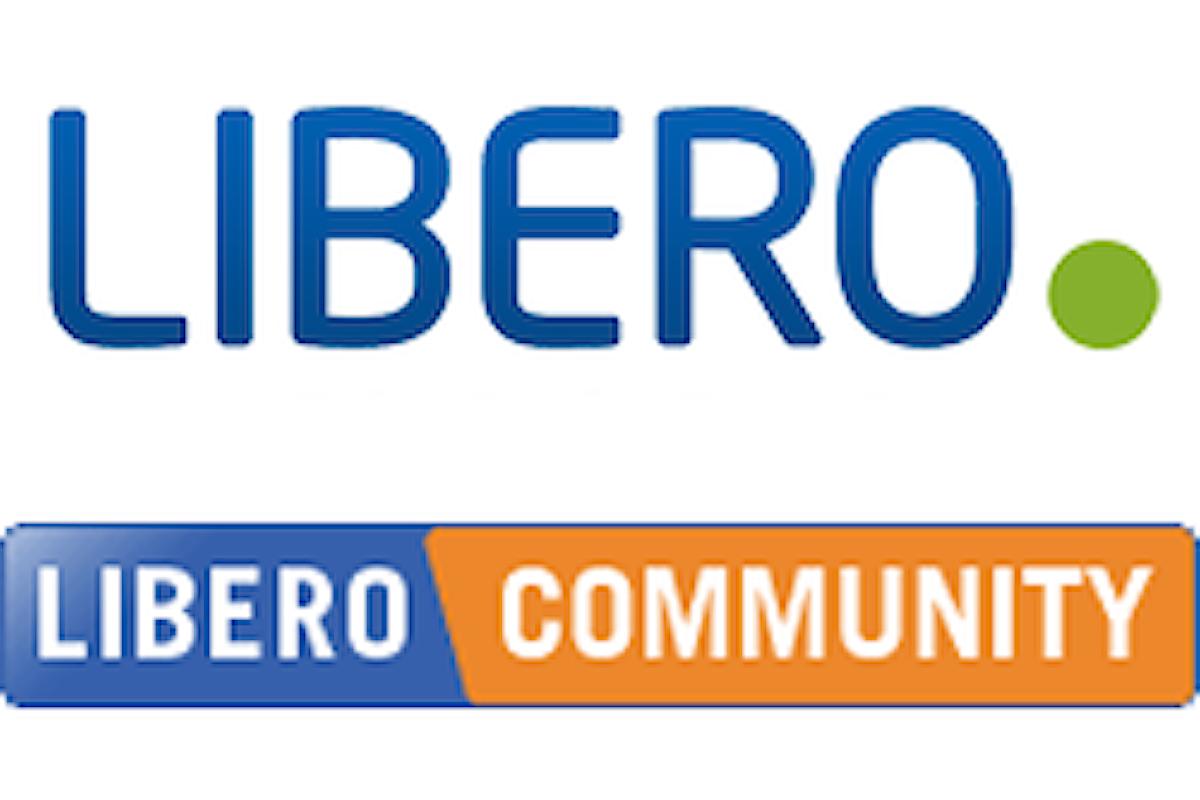 Libero Community, un portale in caduta libera