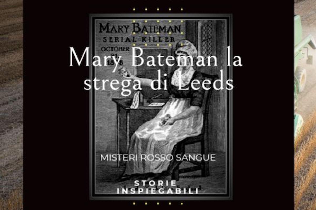 Mary Bateman la strega di Leeds