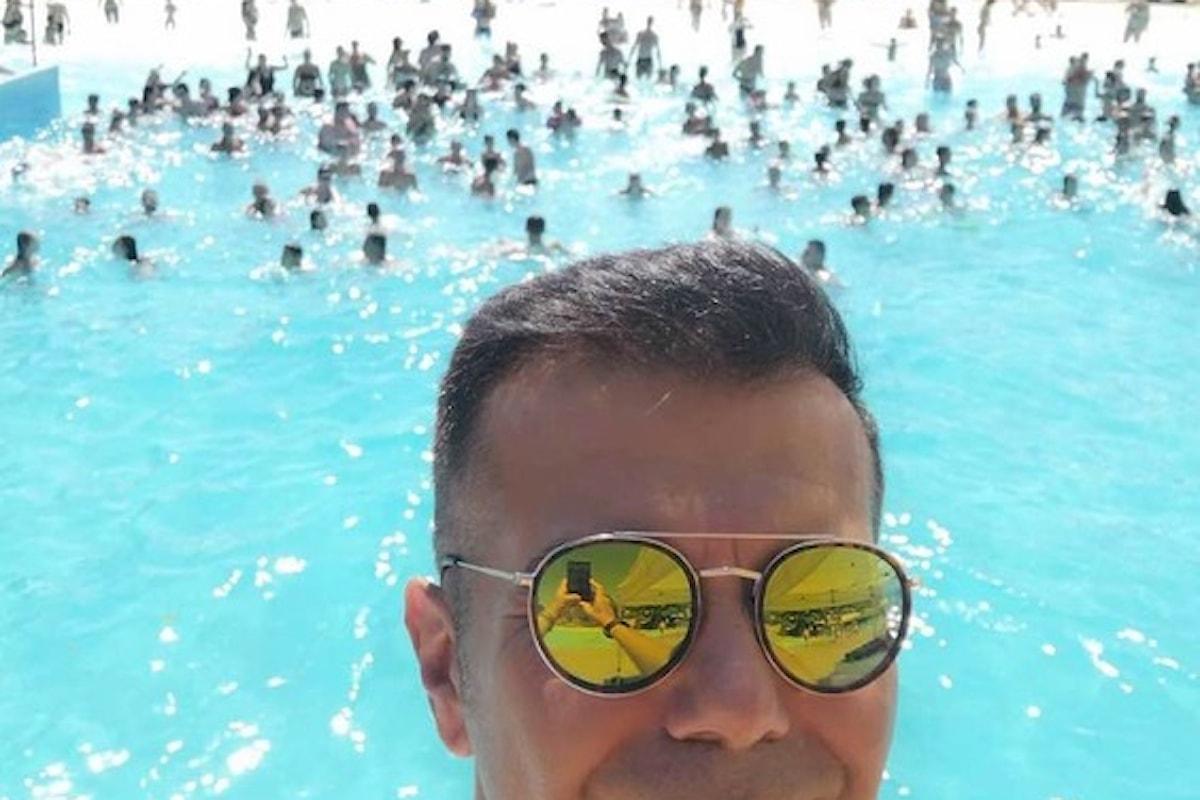 Sandro Murru Kortezman: una estate al top, tra dj set in Sardegna, piscine, party e locali