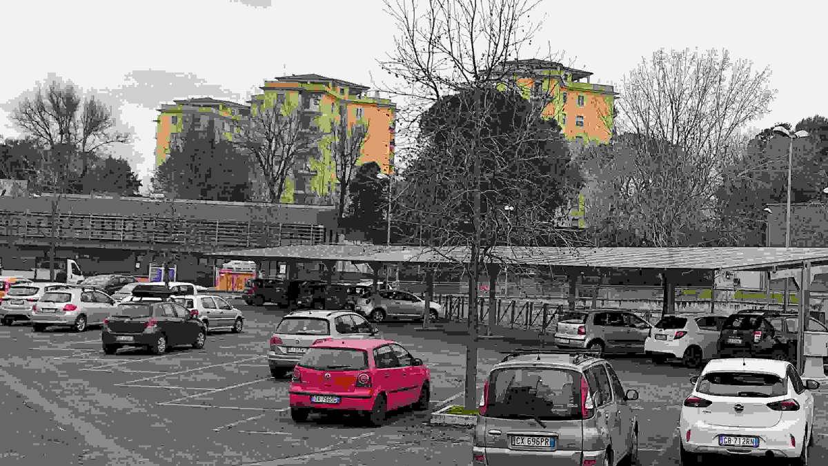 GeVERI: Pensiline fotovoltaiche smart per la ricarica dei veicoli elettrici