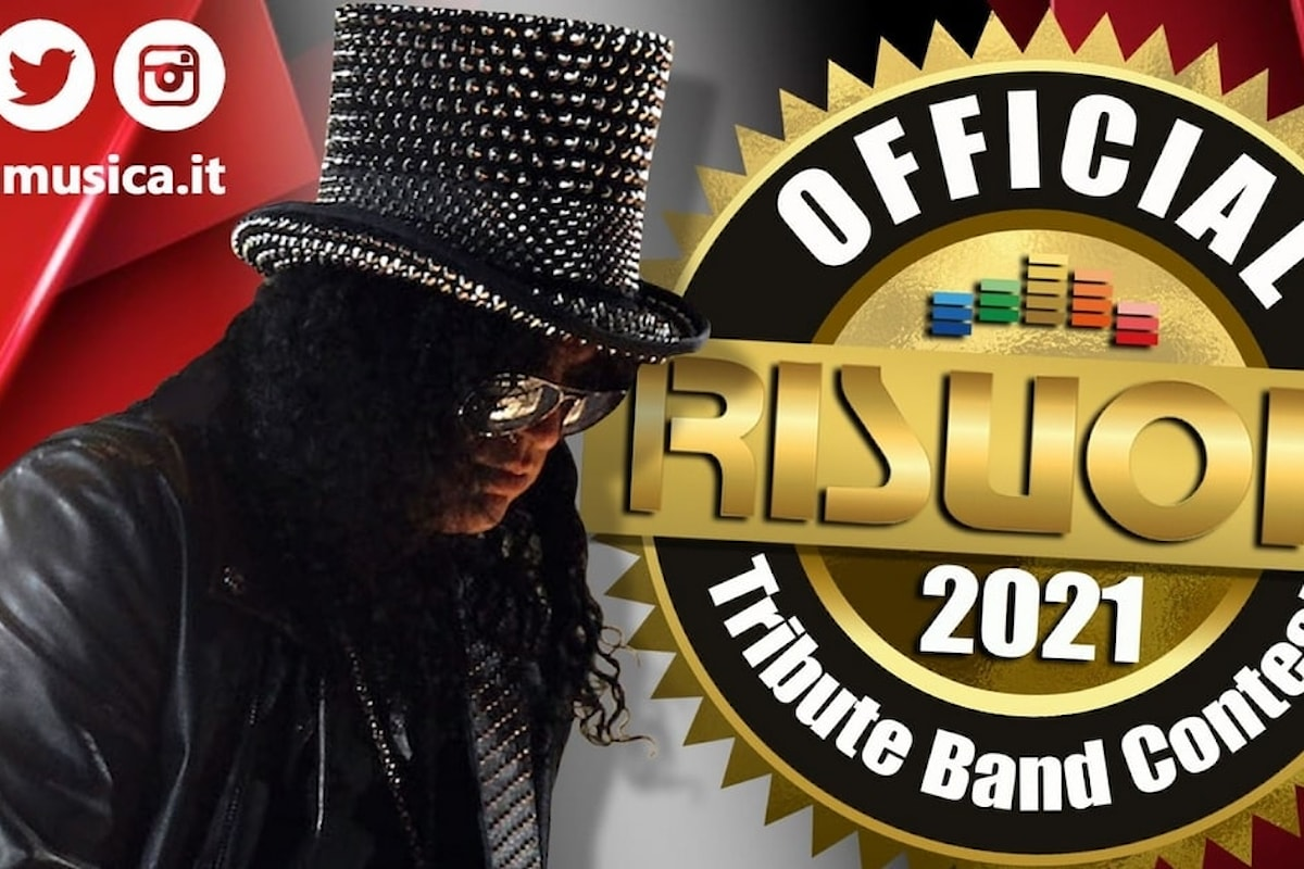 A RISUONI 2021 trionfano gli Asyia!