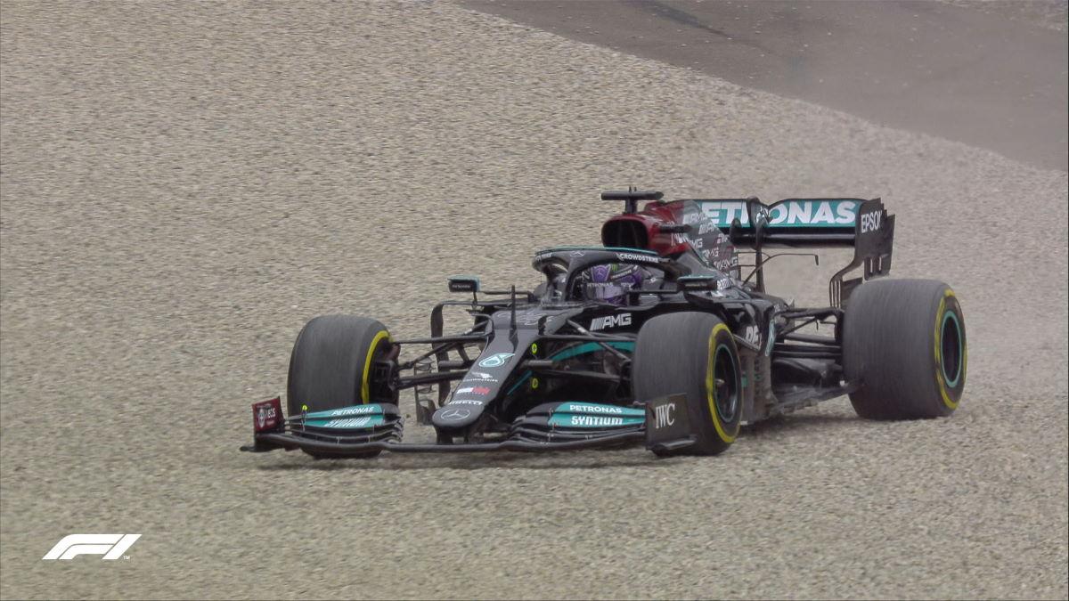 Formula 1, Verstappen ed Hamilton si aggiudicano una sessione ciascuno delle libere del GP d'Austria