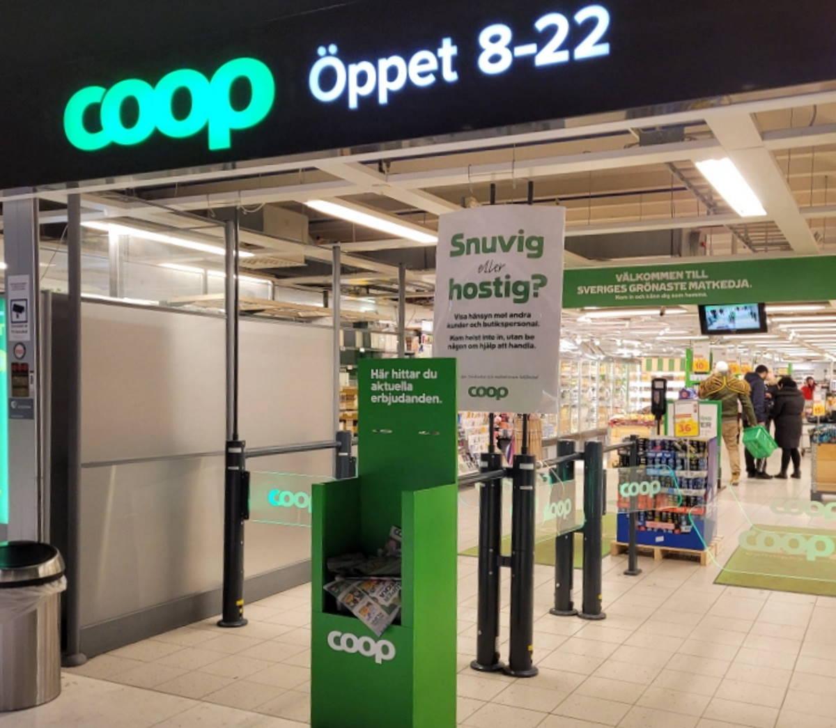 Revil di nuovo in azione, questa volta la vittima è una azienda americana che opera nell'IT: bloccata la Coop svedese