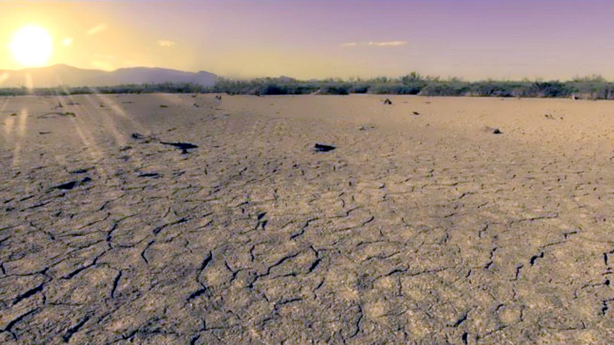 NOAA: luglio 2021 è stato il mese più caldo di sempre