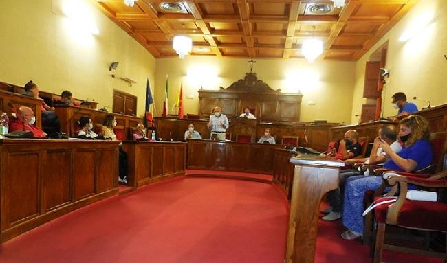 Milazzo (ME) - Il Consiglio approva una variazione di bilancio