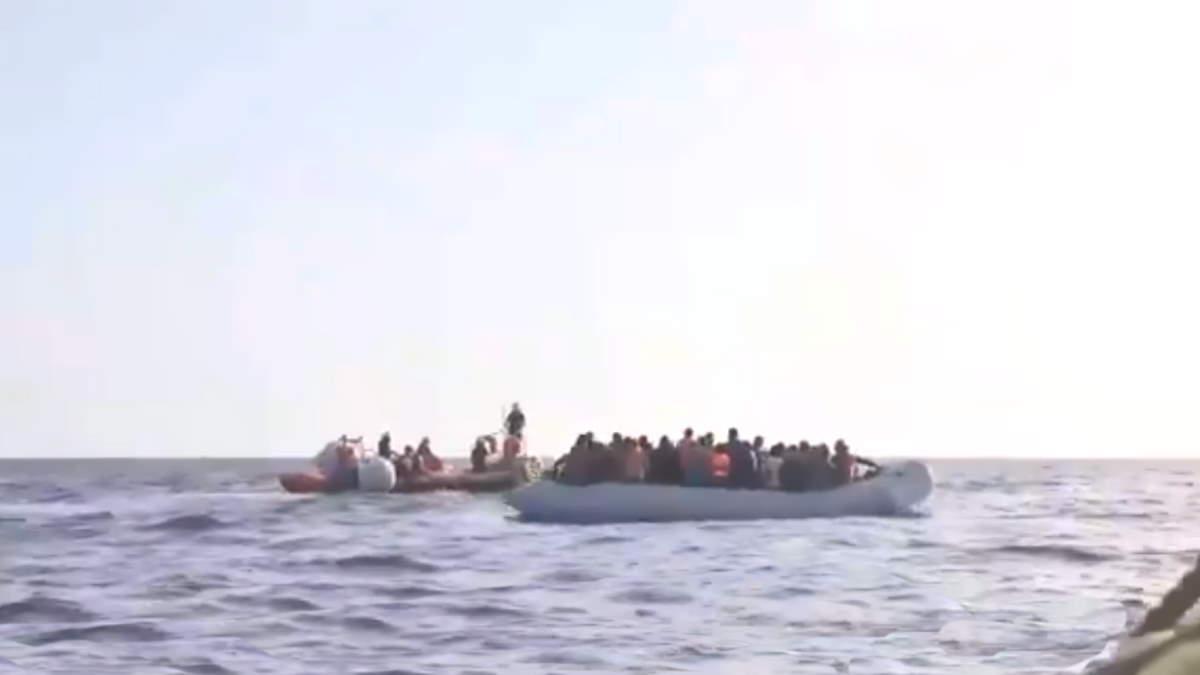 Ocean Viking è ancora in attesa di un PoS mentre Sea Watch-3 è arrivata a Trapani