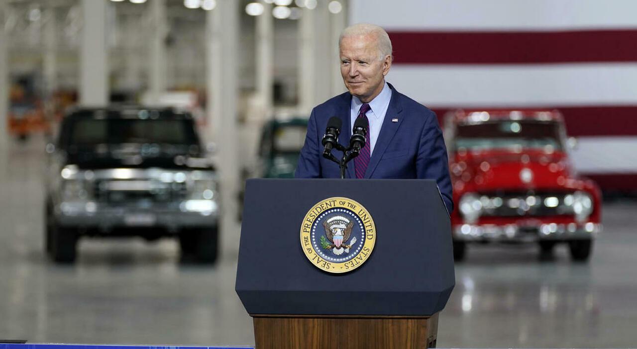 Economia verde, gli USA vogliono spingere sulla conversione del settore auto