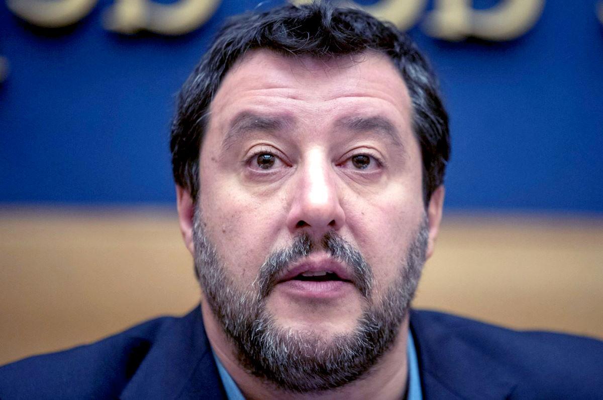 Il green pass svela le ambiguità e i problemi della Lega di Salvini