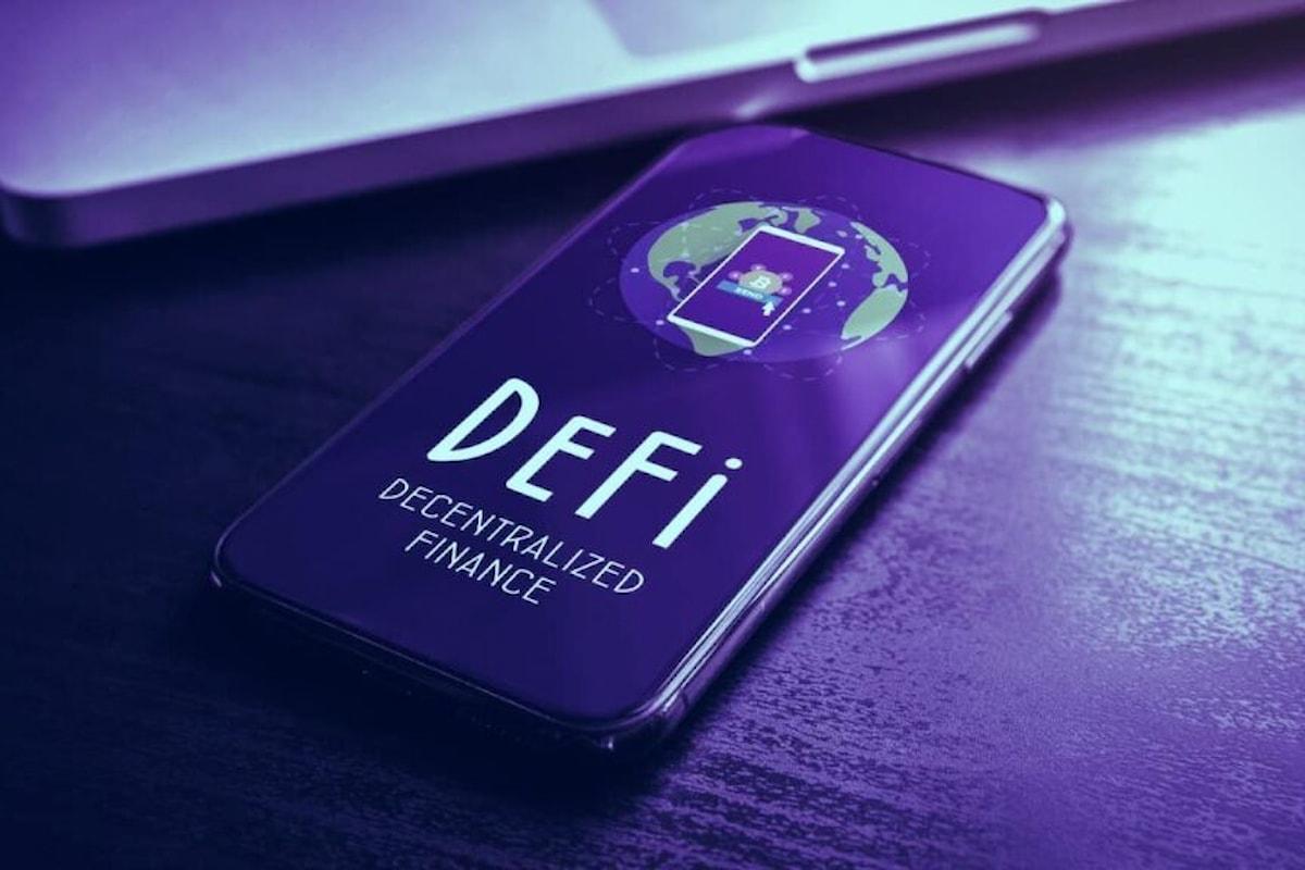 Cos'è la DeFi, l'evoluzione delle criptovalute che promette grandi opportunità
