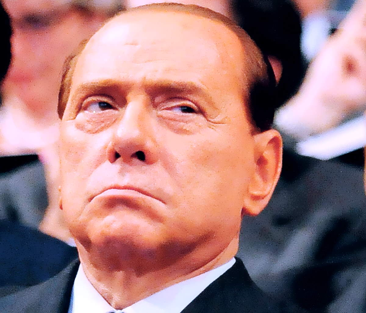 Berlusconi si dovrà sottoporre ad una perizia medica che dovrà valutare la sua capacità o meno di seguire le udienze del Ruby ter