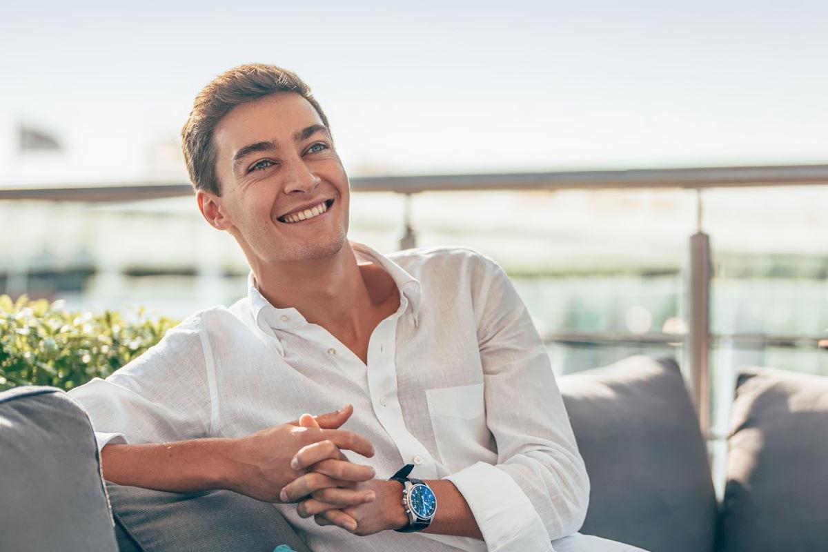 Formula 1, dal 2022 George Russell affiancherà Hamilton alla guida di una Mercedes