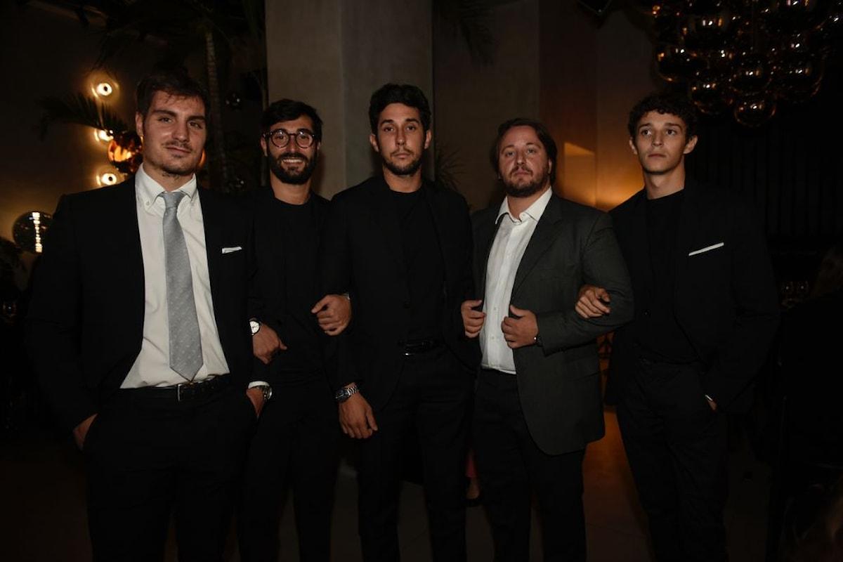 Digital Performance, Dominanza Digitale ha celebrato 5 anni di successi al The Manzoni