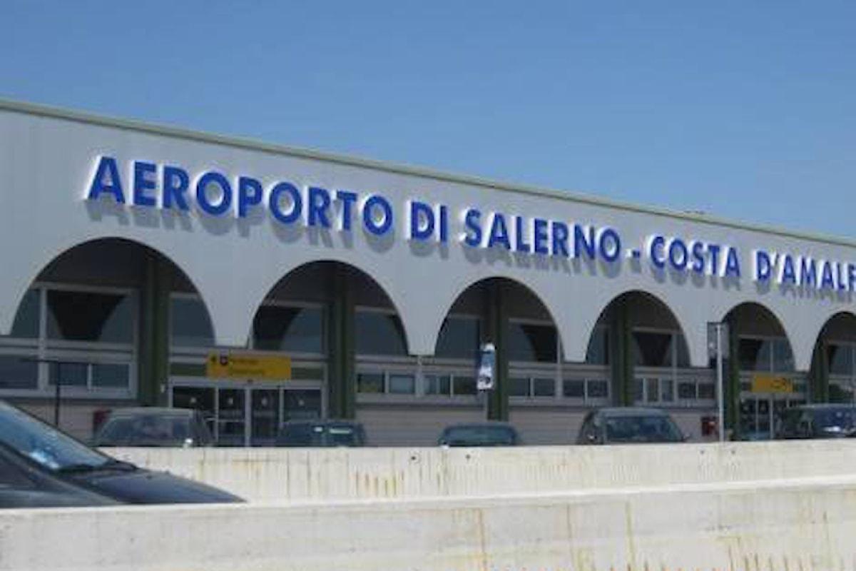 Aeroporto Costa D'Amalfi Salerno: criticità e problematiche dell'opera sulla salute umana. Intervista a Vincenzo Petrosino