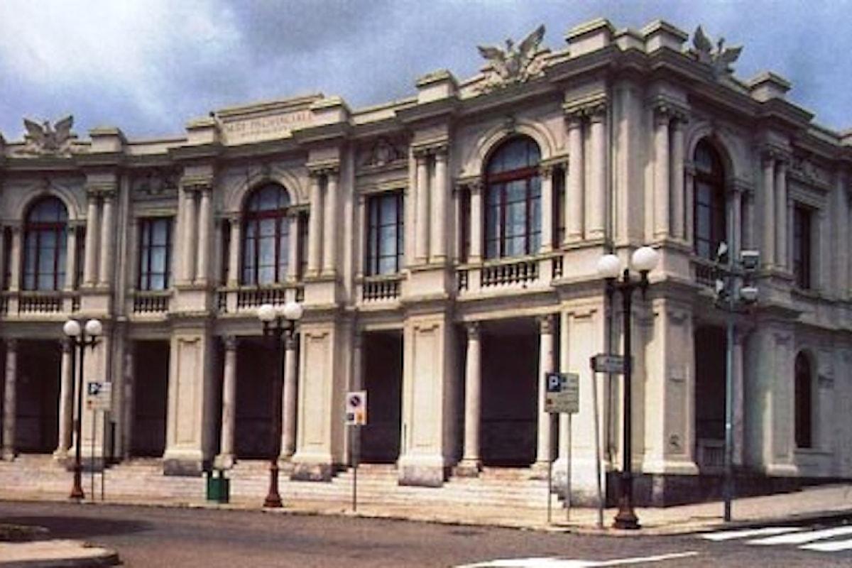 Messina - Città Metropolitana, adottato il bilancio di previsione 2022/2024