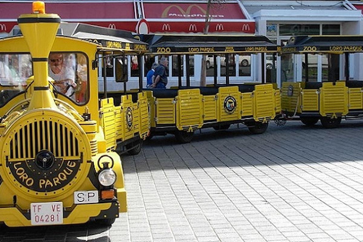 Milazzo (ME) – Trenino turistico, aggiudicato il servizio