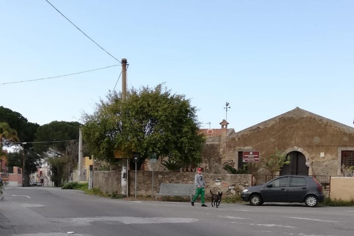 Milazzo (ME) - Dalla periferia al centro: primi interventi di rigenerazione urbana