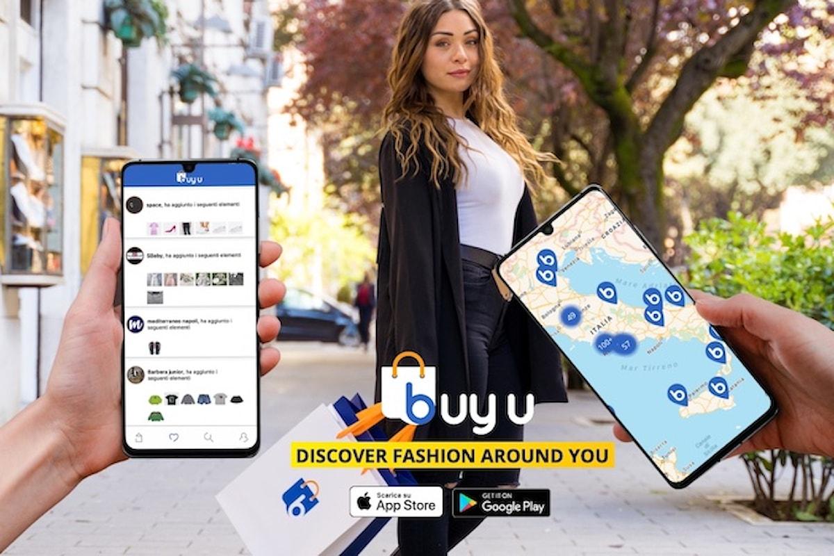 Scopri la moda intorno a te con Buyu – l'app che sta rivoluzionando il mondo dell'abbigliamento