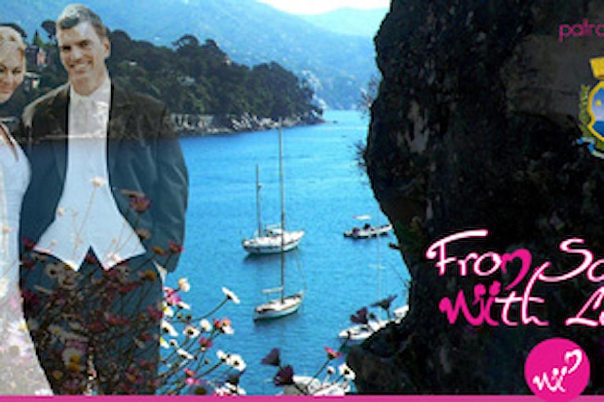 Riecco From Santa With Love, la fiera per futuri sposi di Santa Margherita Ligure