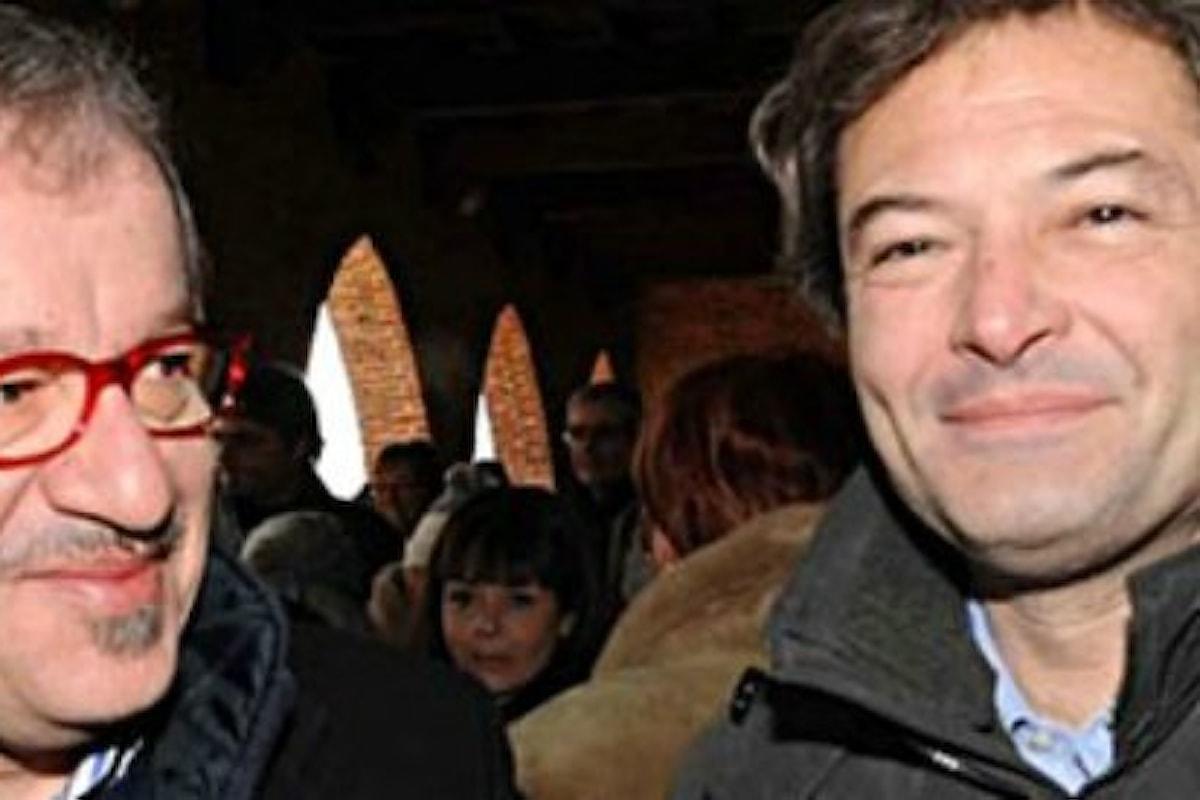 Nuovo scandalo in regione Lombardia: arrestato un fedelissimo di Maroni
