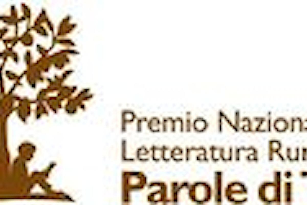 IV edizione del Premio Nazionale gratuito di Letteratura Rurale PAROLE DI TERRA