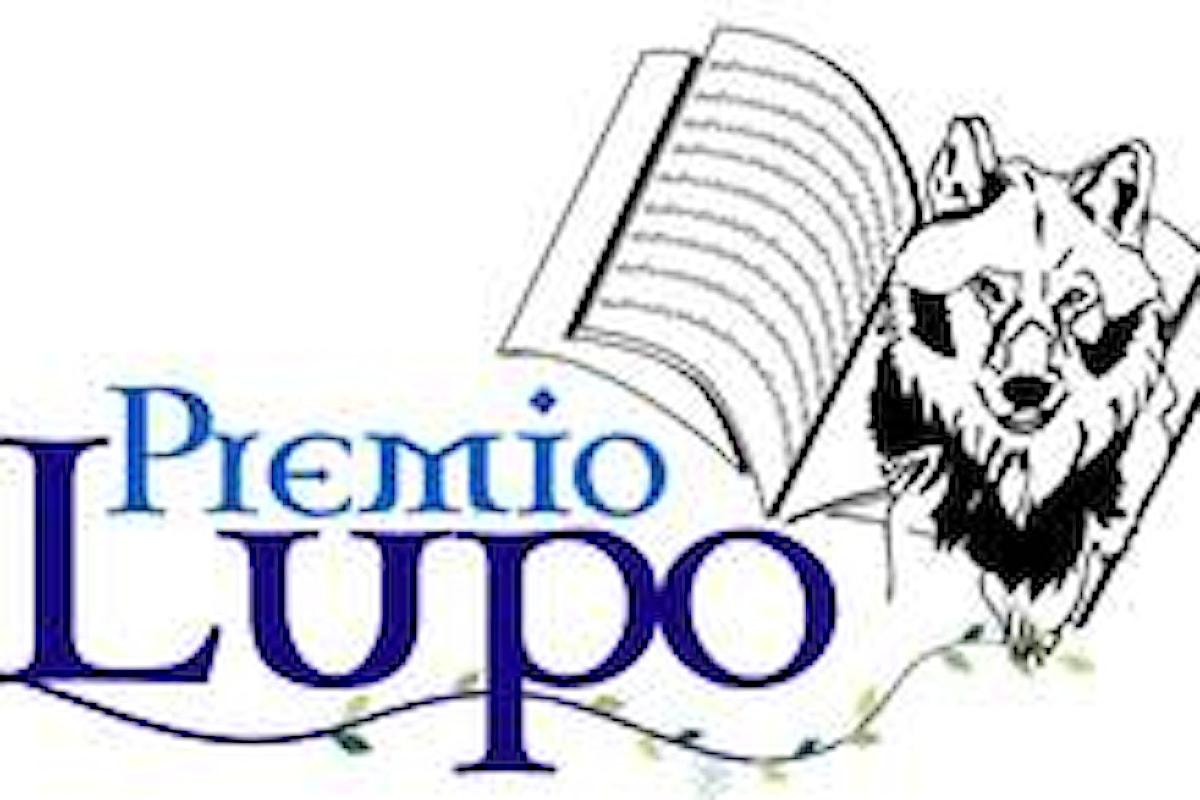 Concorso letterario PREMIO LUPO - X edizione 2017