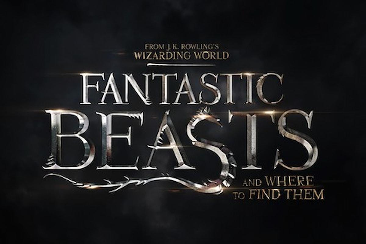 Sul Web il trailer di Gli animali fantastici e dove trovarli, spin-off di Harry Potter