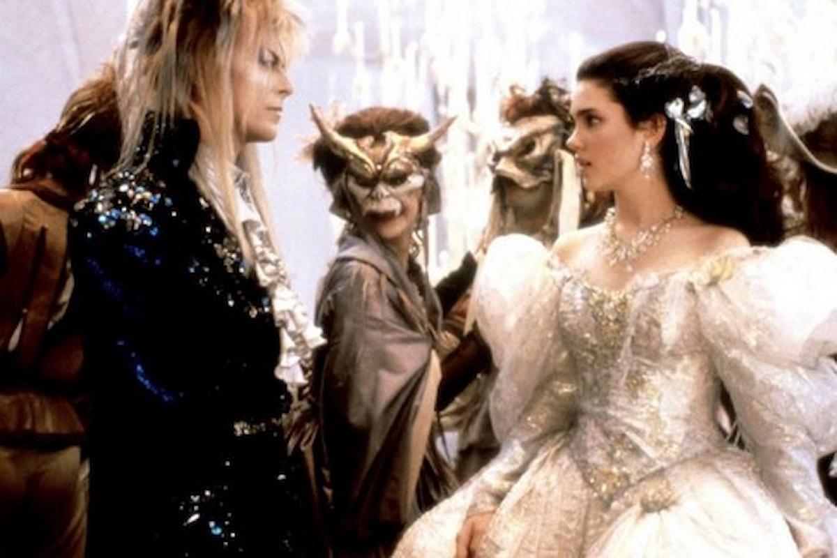 Labyrinth torna al cinema con un nuovo film