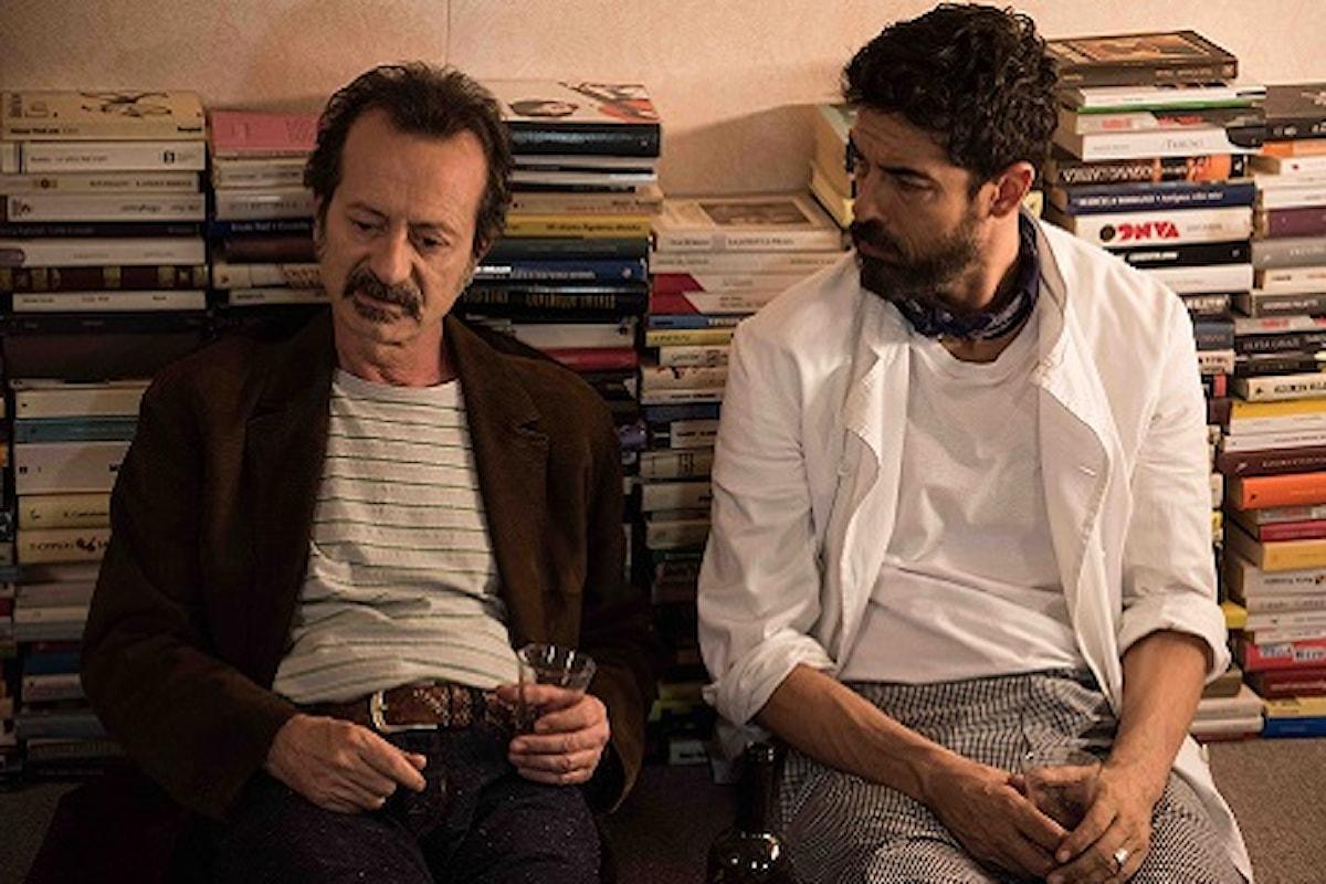 La recensione di Onda su Onda, nuova commedia diretta da Rocco Papaleo