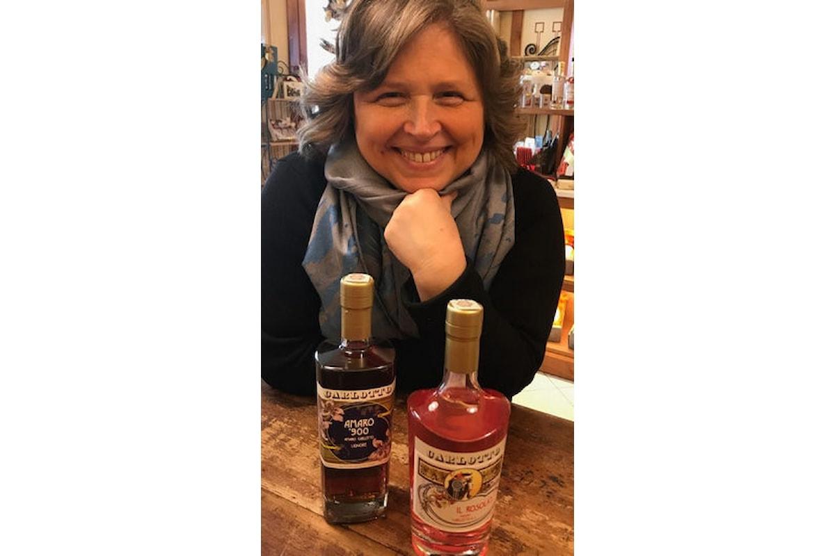 Daniela Carlotto La Signora del Liquore, intervista di Made Rural