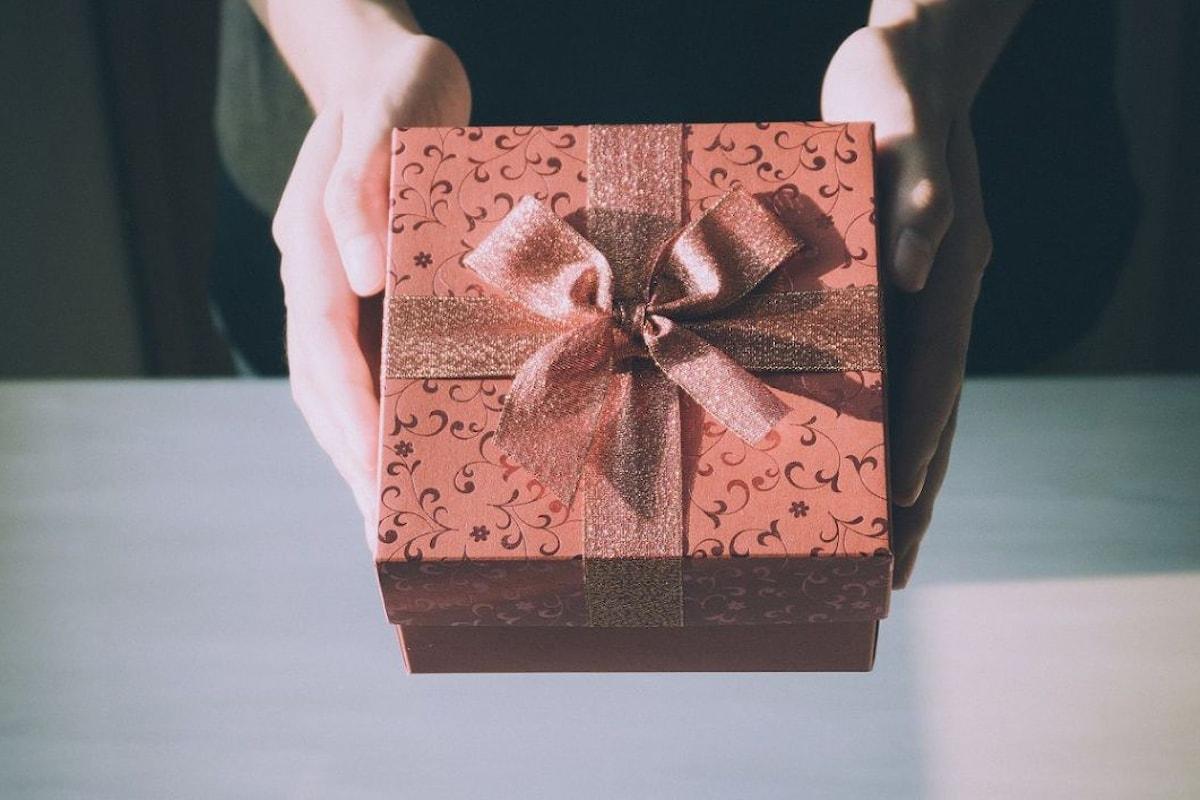 Cosa regalare a chi entra in una nuova casa? Ecco le idee regalo personalizzate