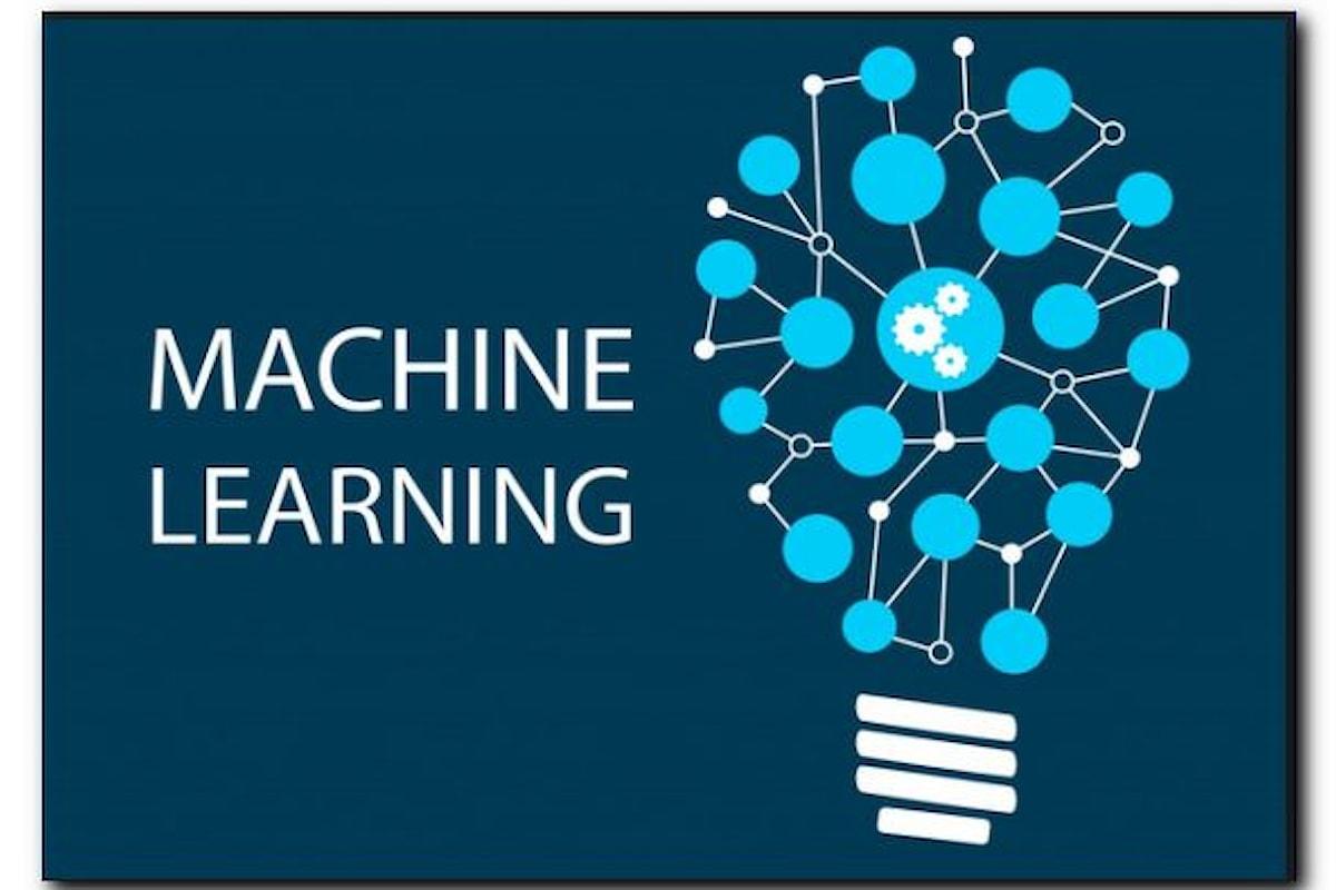 La nuova tecnica SEO del Machine Learning per rivoluzionare il SERP di Google