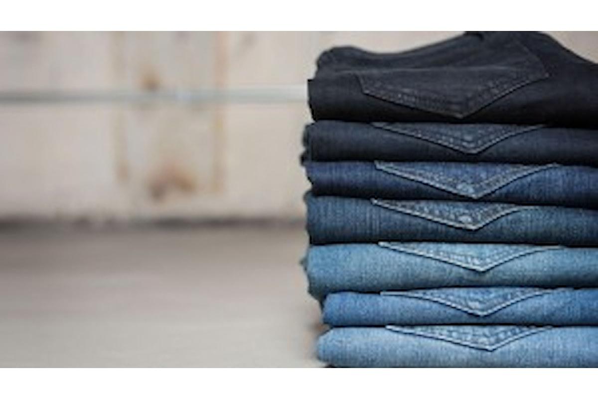 Moda ecologica: il jeans eco-friendly