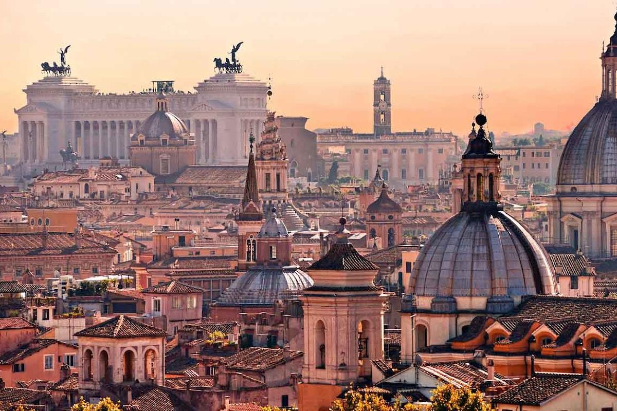 L'Urbe non va in vacanza: a Roma un Ferragosto denso di eventi culturali