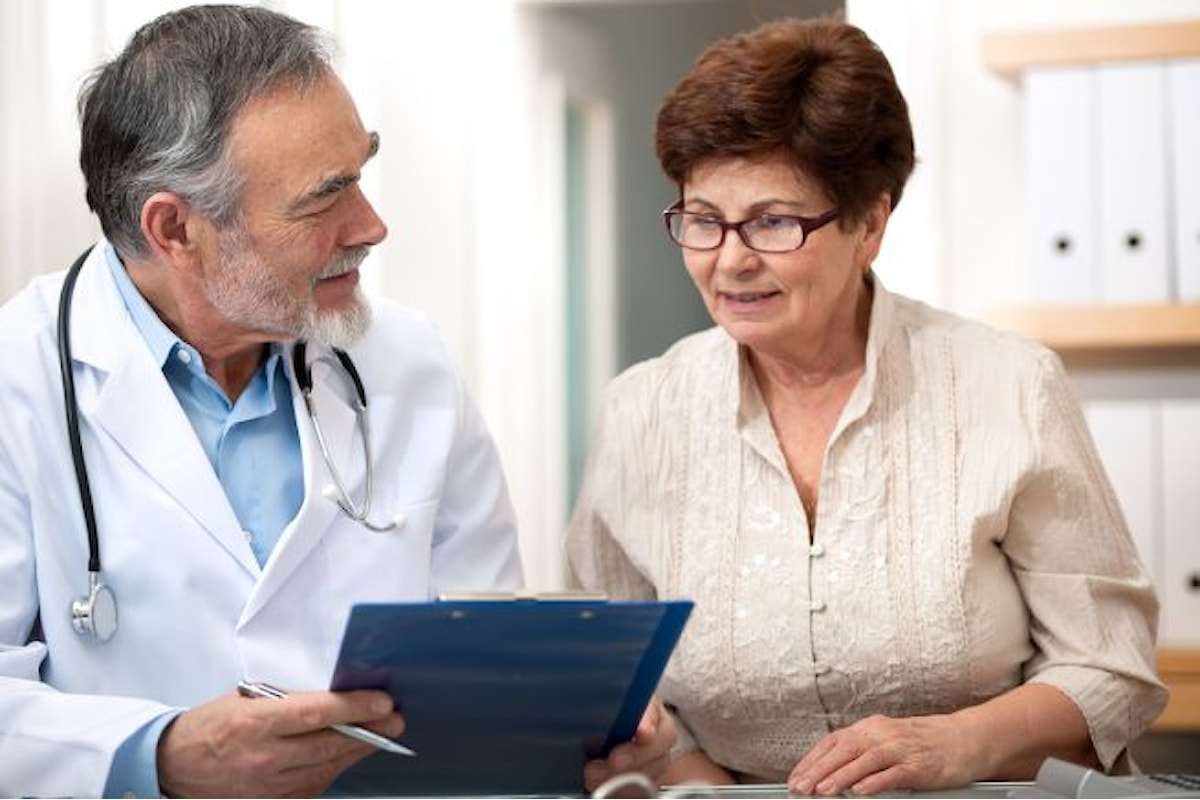 La consegna infermieristica al letto del paziente