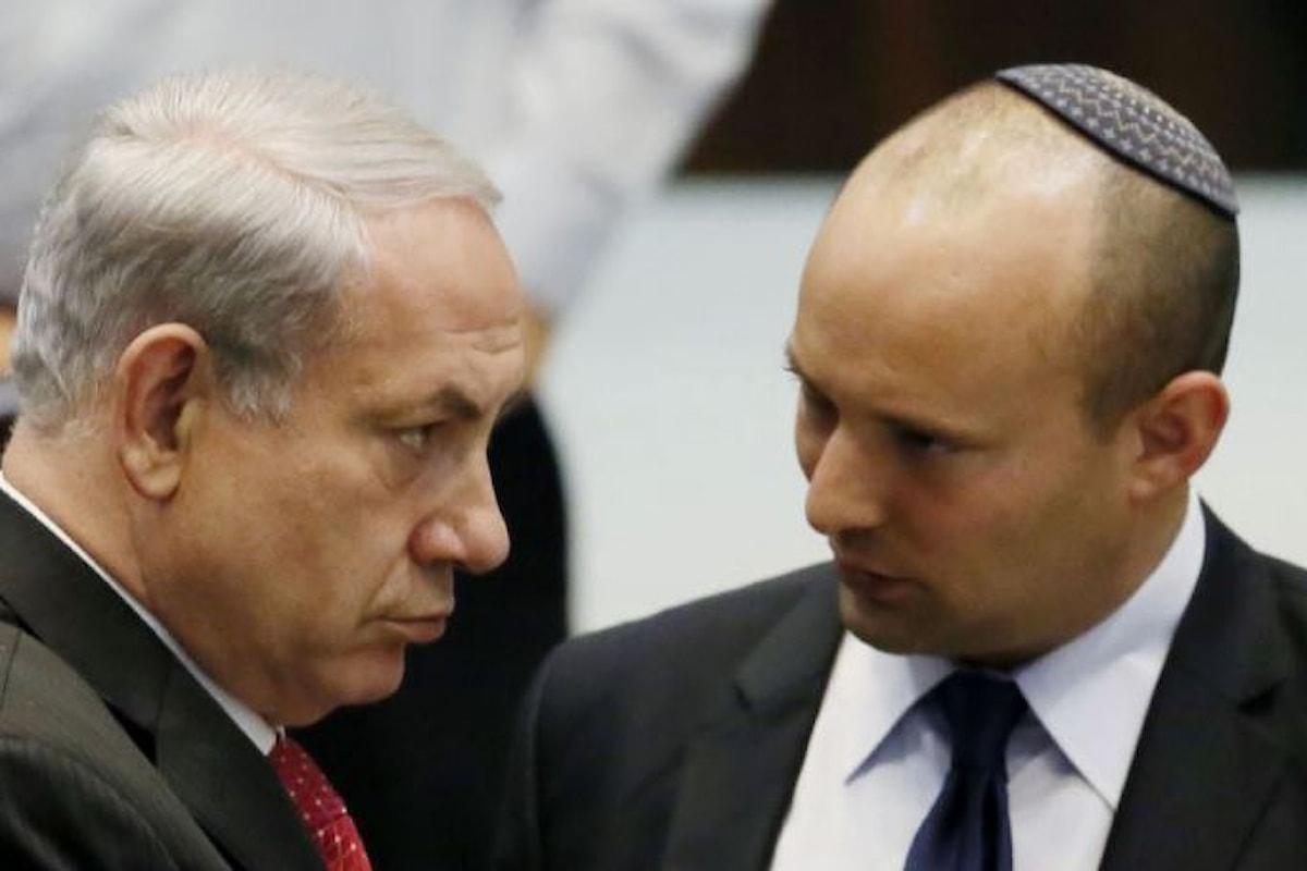 In Israele elezioni rimandate: Casa Ebraica, a sorpresa, conferma il proprio appoggio al Governo Netanyahu