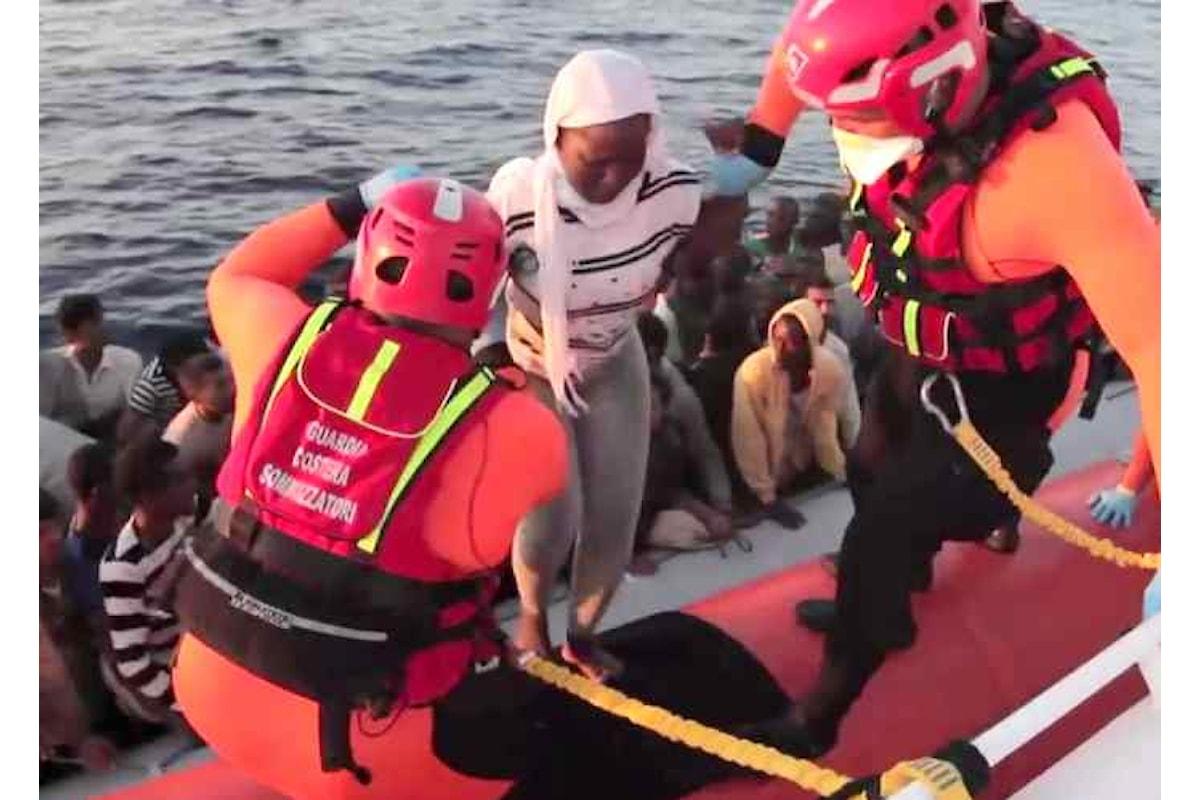 A Malta gli Stati Europei decidono come contenere il flusso dei migranti dall'Africa