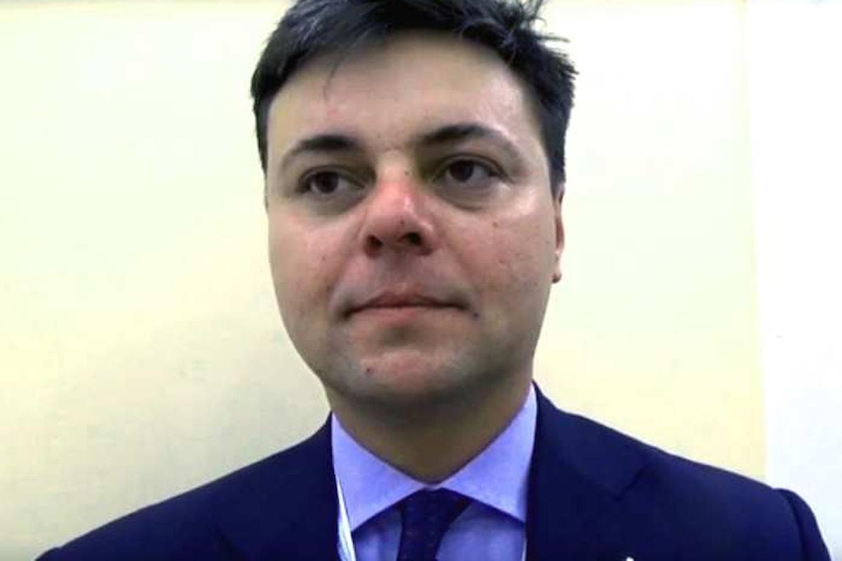 La relazione di Marco Gay al 46° convegno dei giovani di Confindustria a Santa Margherita