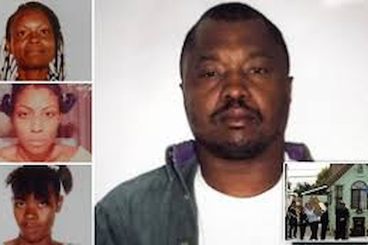 USA. Processo al serial killer delle prostitute