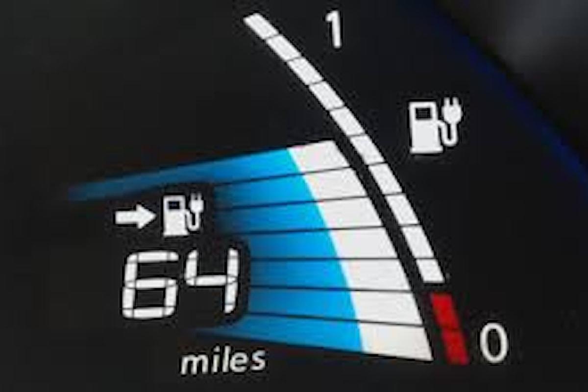 Auto elettriche: come ridurre l'ansia da autonomia
