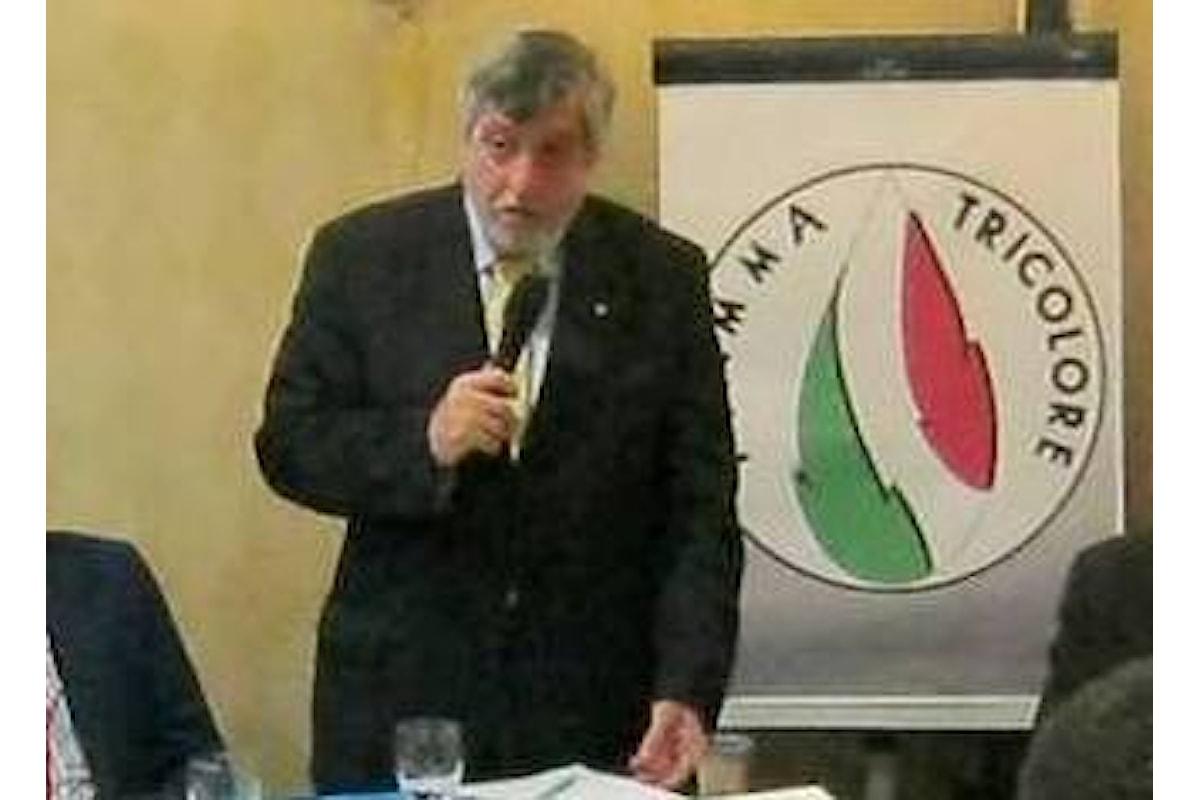 Il Segretario Nazionale Carelli (MSFT) sui Ballottaggi