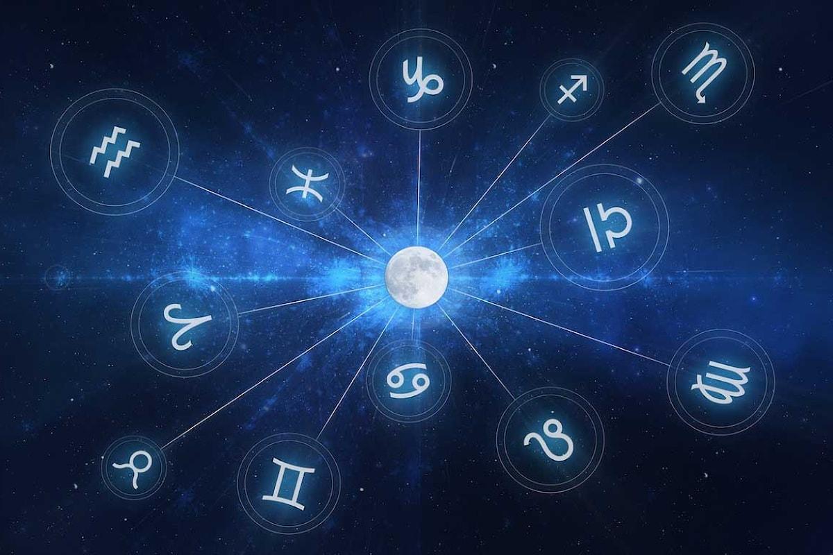 Oroscopo di Eclipse: le previsioni della settimana dall'8 al 14 Agosto