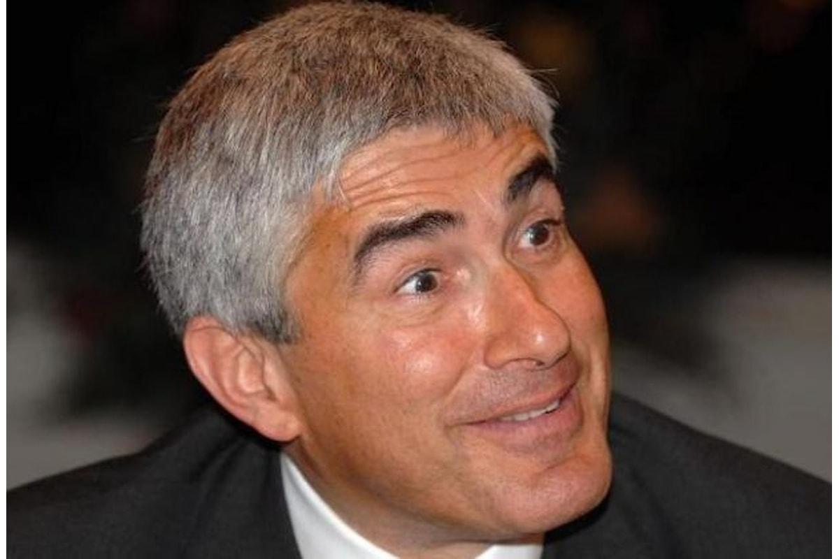 Casini: sarò il garante dei banchieri