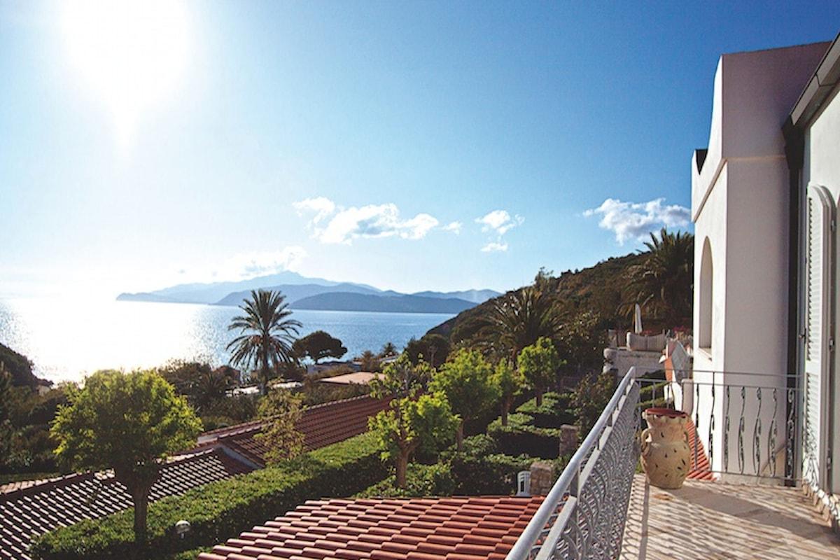Isola d'Elba: Villaggio Turistico Innamorata