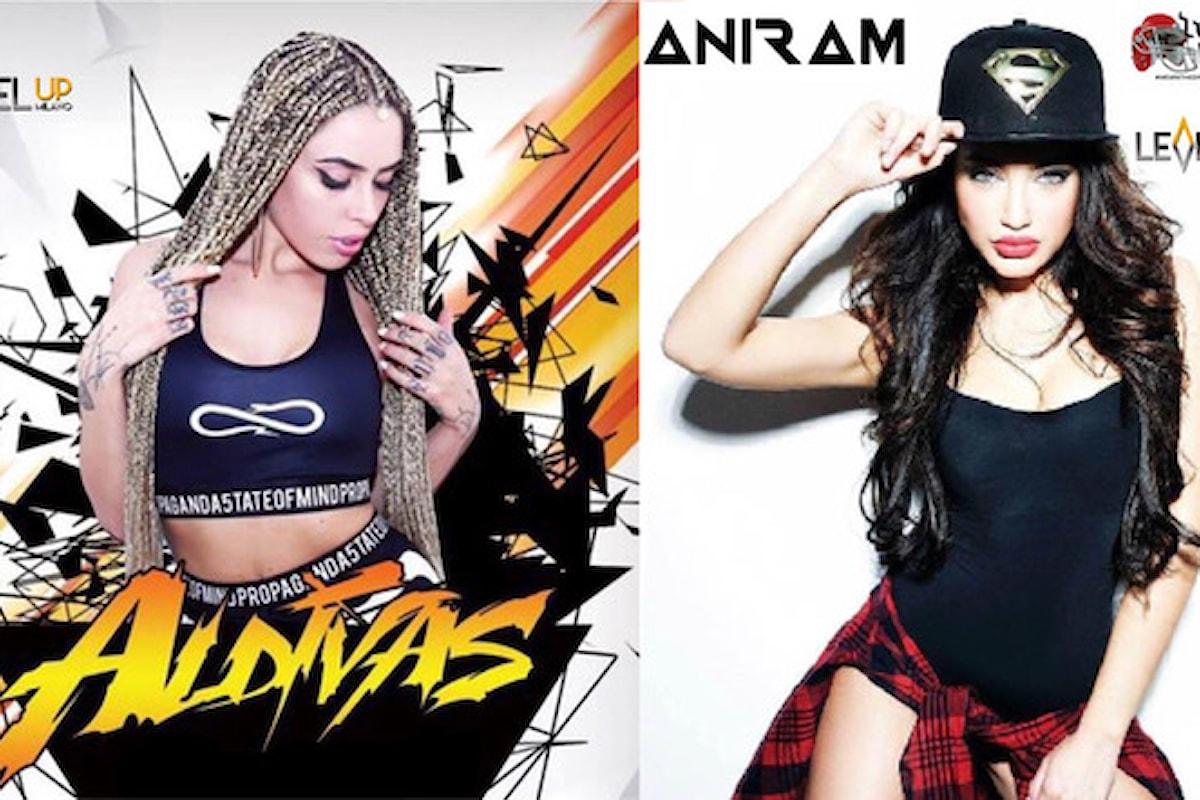 Touch Down Ibiza fa muovere Riccione… Aldivas & Aniram fanno ballare Ibiza