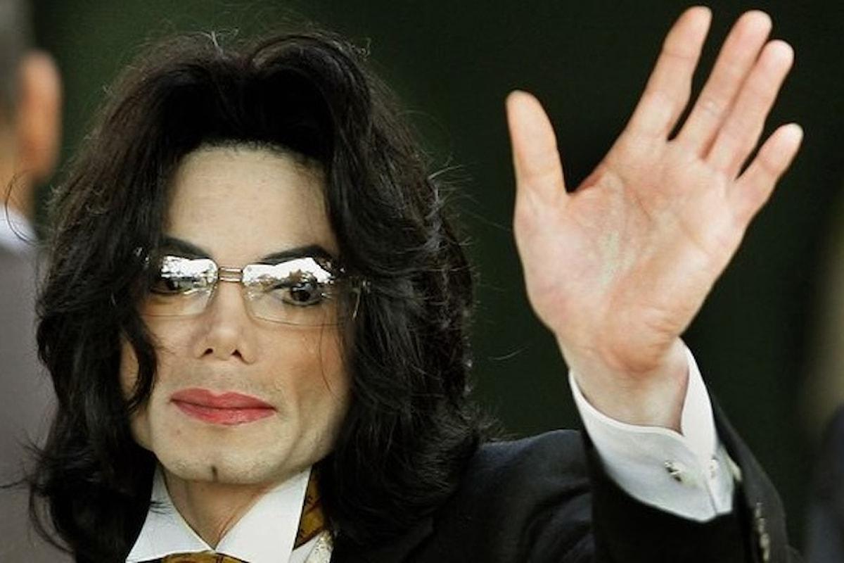 Michael Jackson guadagna più di tutti, anche dall'aldilà. Einstein al nono posto